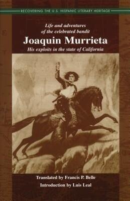 Joaquin Murrieta, California Outlaw als Taschenbuch