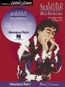 John Sebastian - Beginning Blues Harmonica [With *]