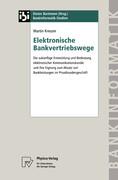 Elektronische Bankvertriebswege