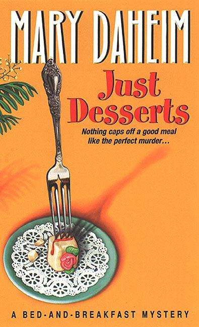 Just Desserts als Taschenbuch