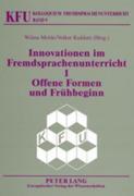 Innovationen im Fremdsprachenunterricht 1
