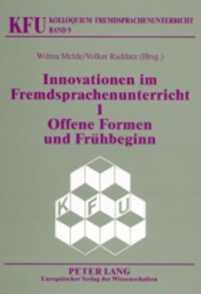 Innovationen im Fremdsprachenunterricht 1 als Buch (kartoniert)