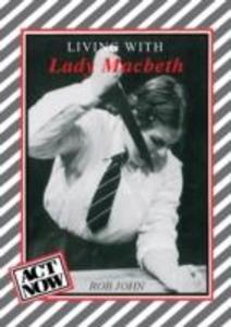 Living with Lady Macbeth als Buch (kartoniert)