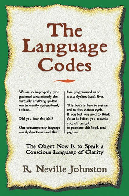 Language Codes als Taschenbuch