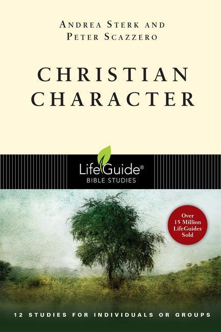 Christian Character als Taschenbuch