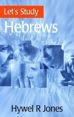 Let's Study Hebrews als Taschenbuch