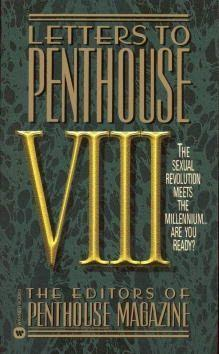 Letters to Penthouse VIII: The Sexual Revolution Meets the Millennium Are Youready als Taschenbuch