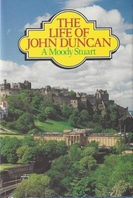 Life of John Duncan: als Buch (gebunden)