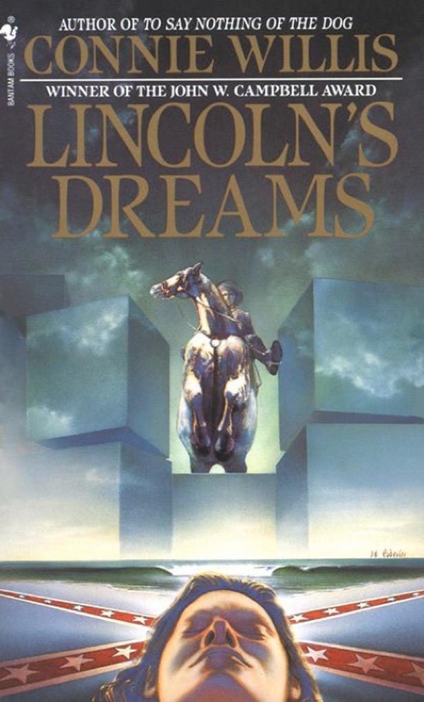 Lincoln's Dreams als Taschenbuch