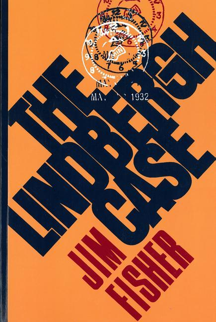Lindbergh Case: A Story of Two Lives als Taschenbuch
