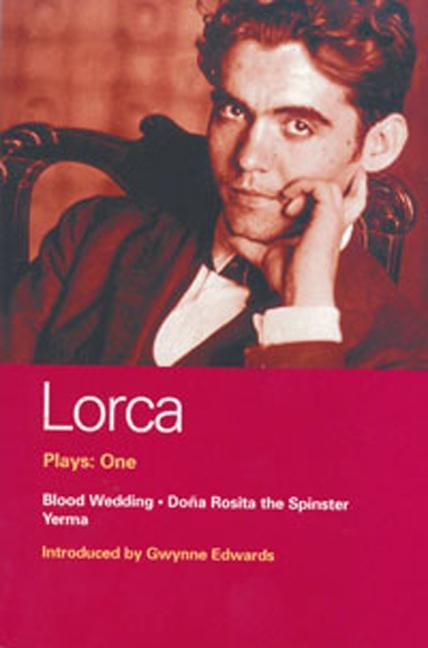 Lorca: Plays One als Buch (kartoniert)