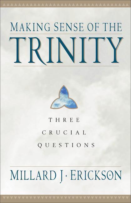 Making Sense of the Trinity: Three Crucial Questions als Taschenbuch