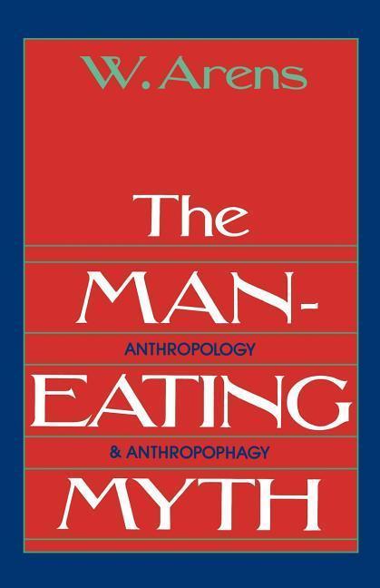 The Man-Eating Myth als Buch (kartoniert)