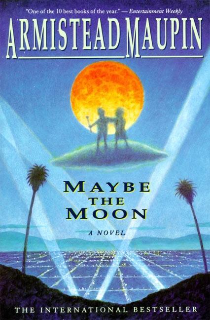 Maybe the Moon als Taschenbuch