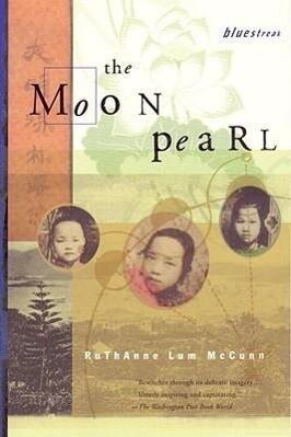 The Moon Pearl als Taschenbuch