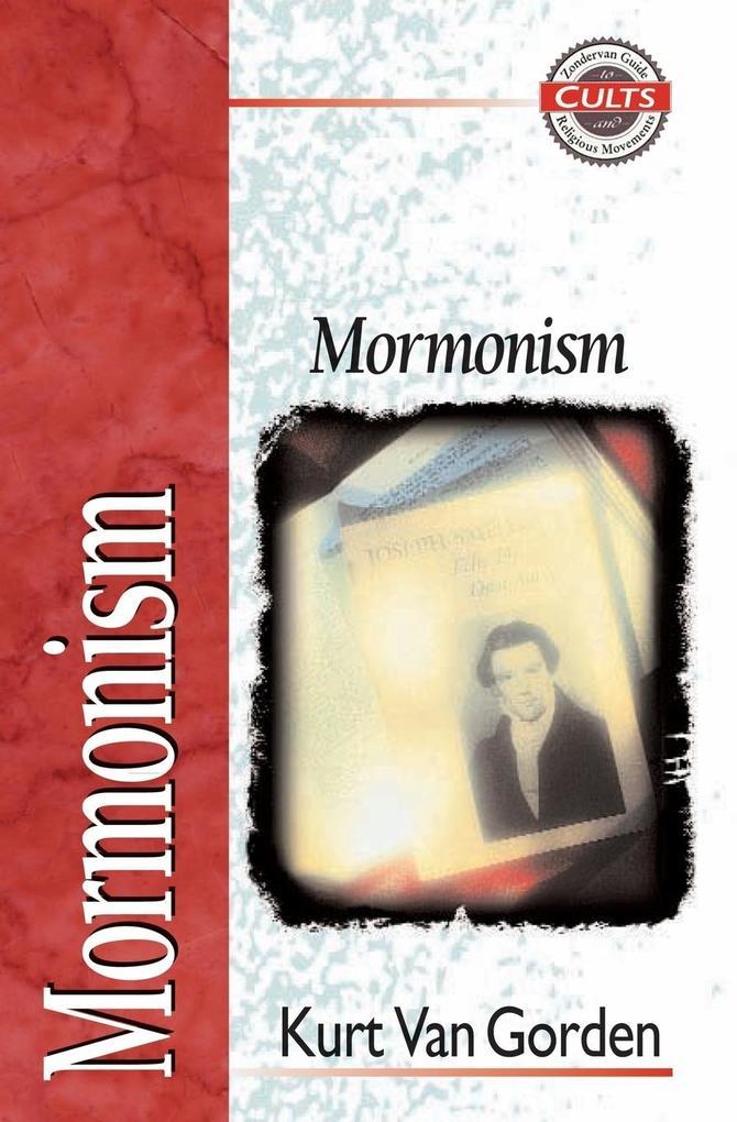 Mormonism als Taschenbuch