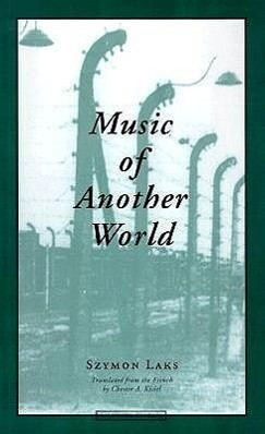 Music of Another World als Taschenbuch
