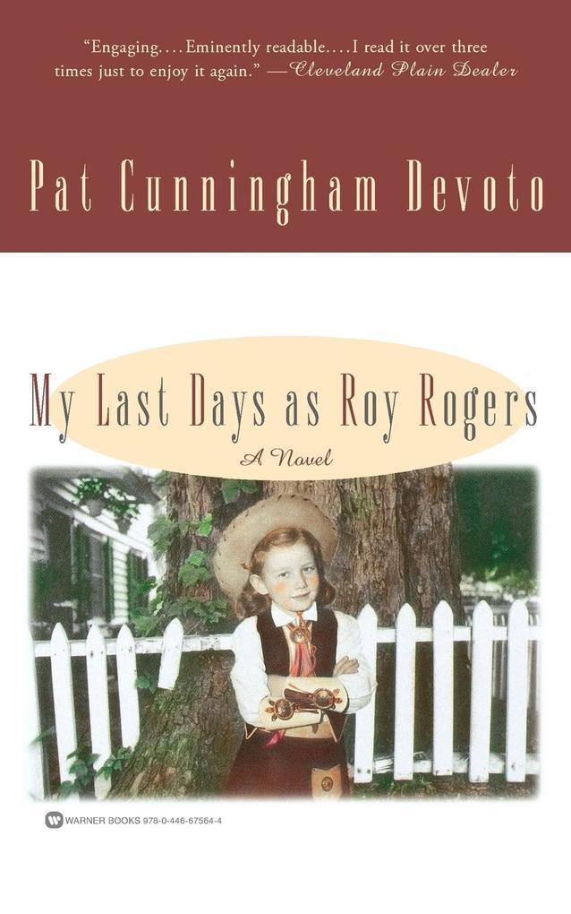 My Last Days as Roy Rogers als Taschenbuch