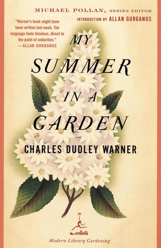My Summer in a Garden als Taschenbuch