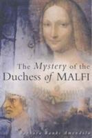 """The Mystery of """"The Duchess of Malfi"""" als Buch (gebunden)"""