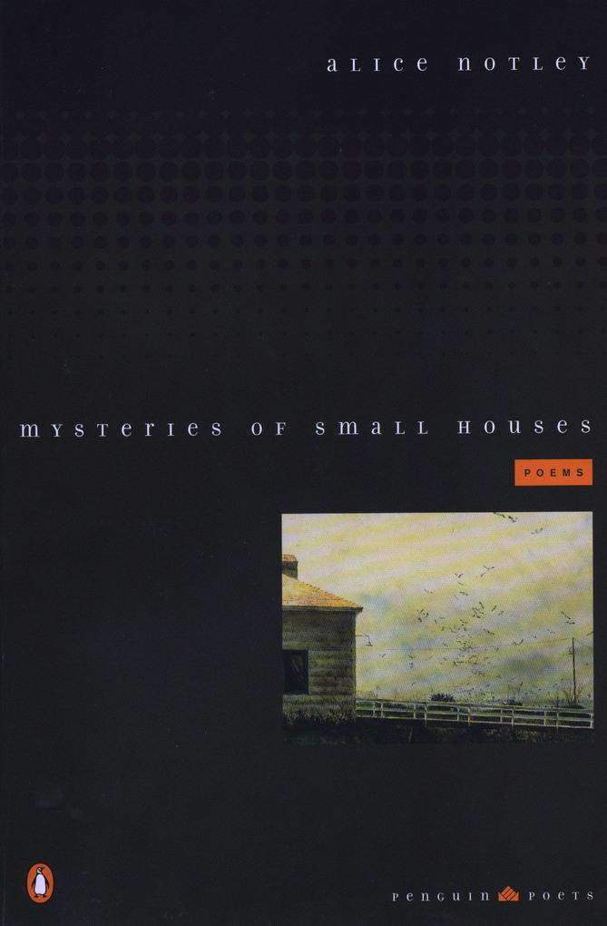 Mysteries of Small Houses als Taschenbuch