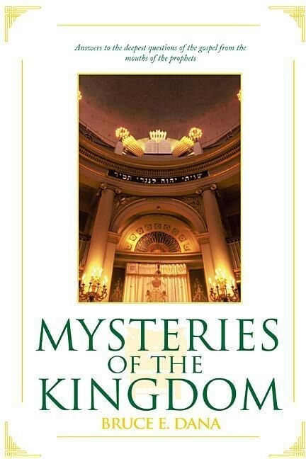 Mysteries of the Kingdom als Taschenbuch