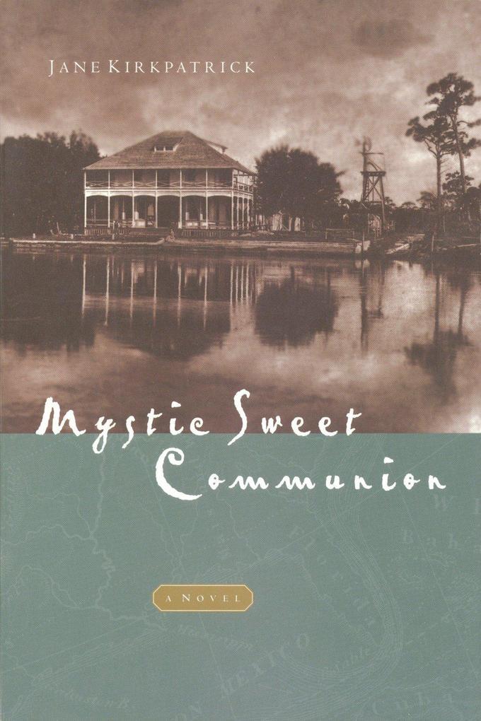 Mystic Sweet Communion als Taschenbuch