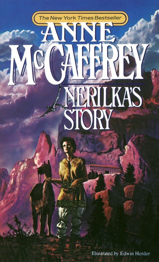 Nerilka's Story als Taschenbuch