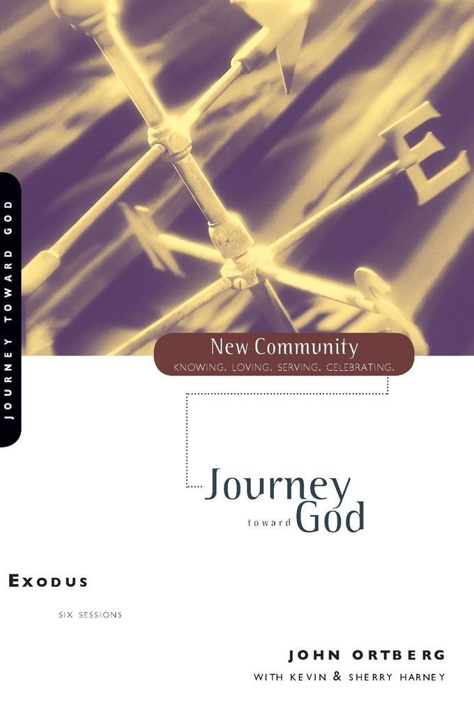 Exodus als Taschenbuch