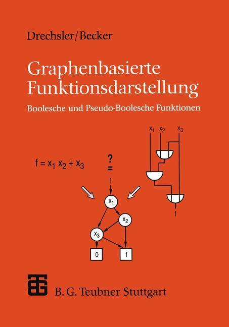 Graphenbasierte Funktionsdarstellung als Buch (kartoniert)