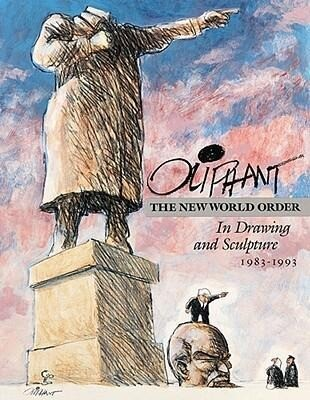 The New World Order in Drawing and Sculpture als Taschenbuch