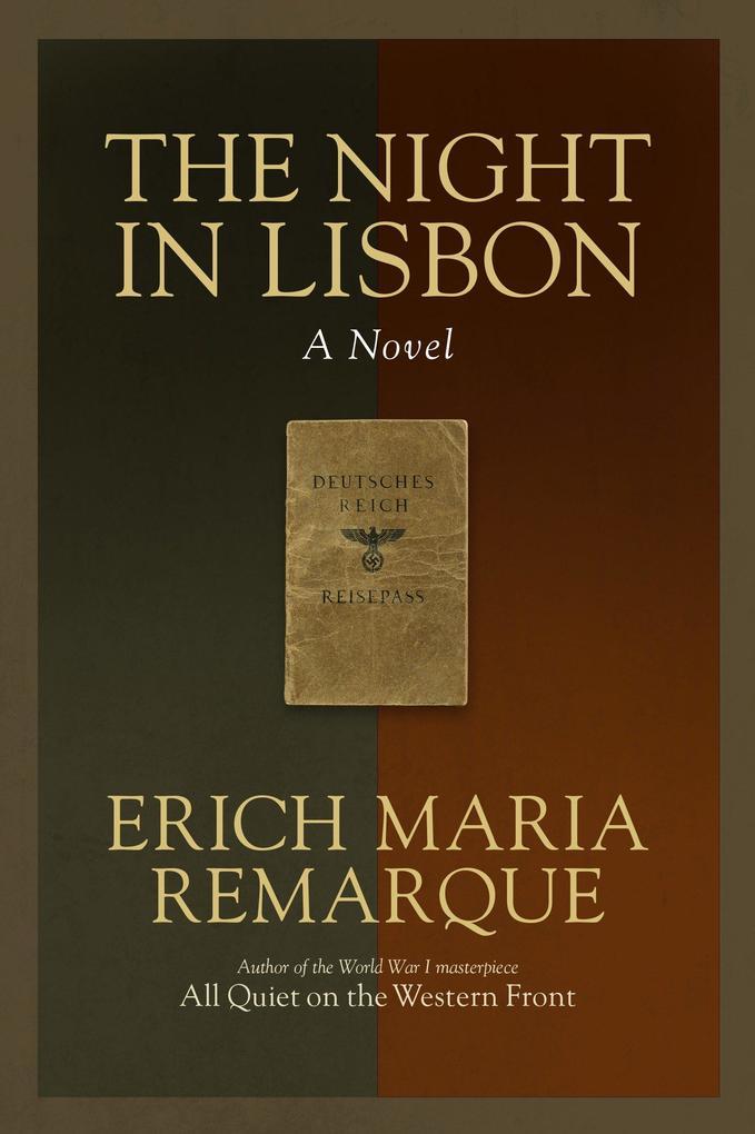 The Night In Lisbon als Taschenbuch
