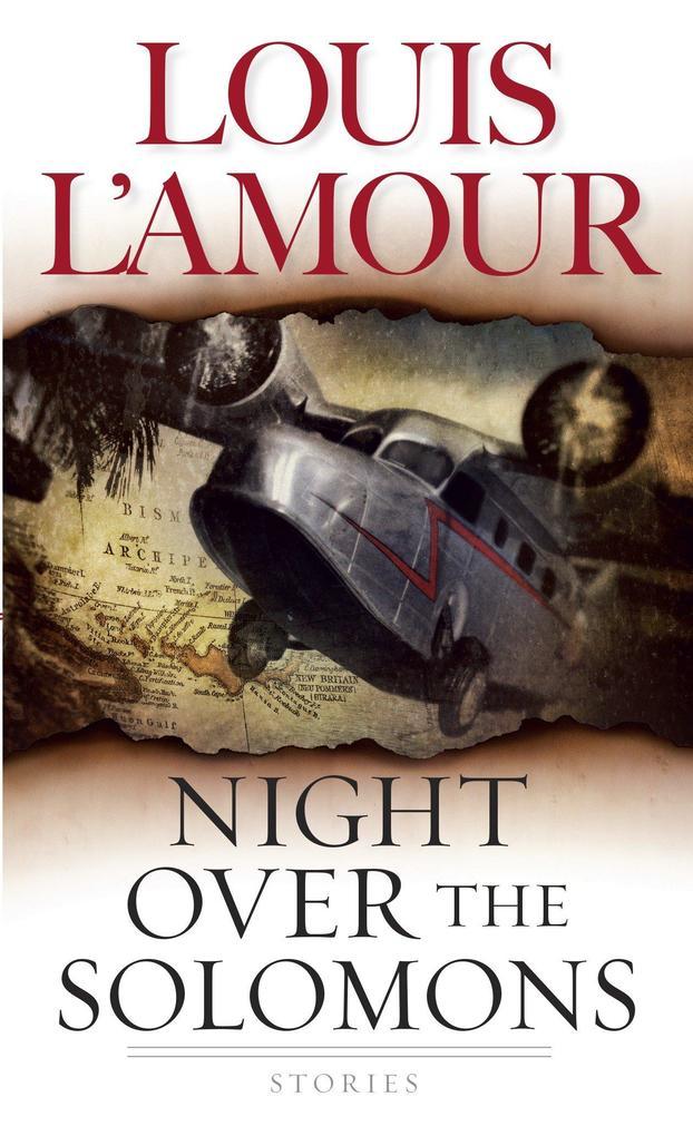 Night Over the Solomons: Stories als Taschenbuch