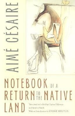 Notebook of a Return to the Native Land als Taschenbuch