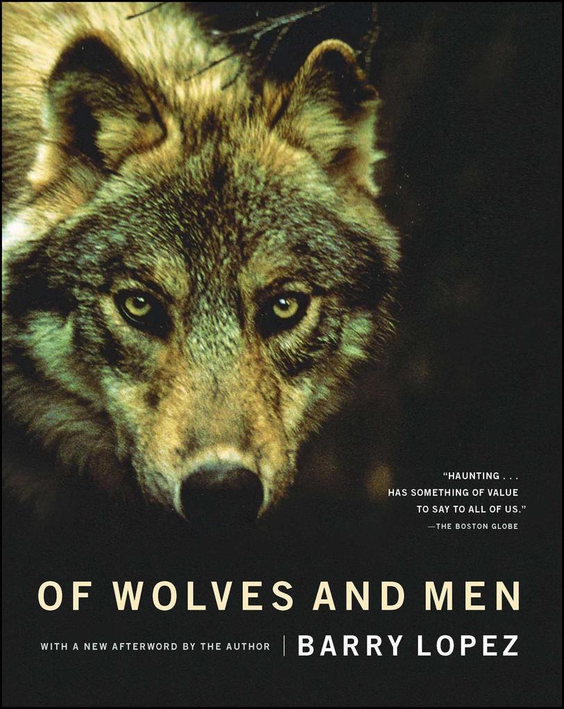 Of Wolves and Men als Taschenbuch
