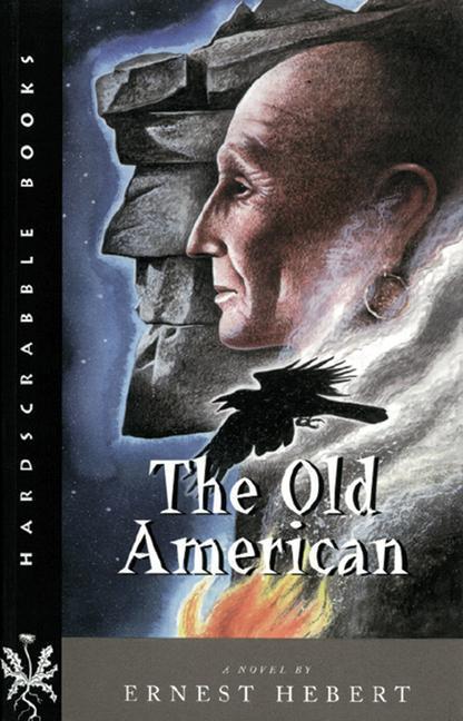 The Old American als Taschenbuch