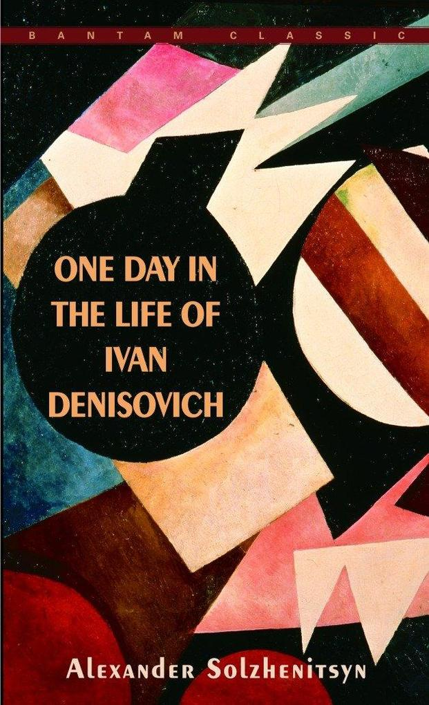 One Day in the Life of Ivan Denisovich als Taschenbuch