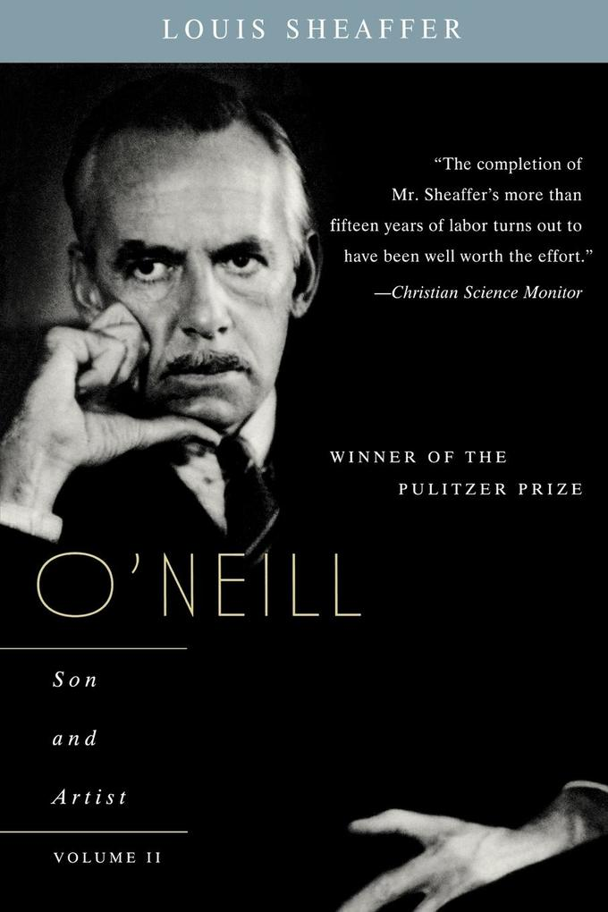 O'Neill als Taschenbuch