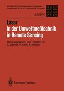 Laser in der Umweltmeßtechnik / Laser in Remote Sensing