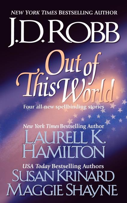 Out of This World als Taschenbuch