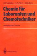 Chemie für Laboranten und Chemotechniker