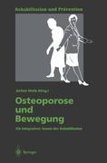 Osteoporose und Bewegung