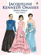 Jacqueline Kennedy Onassis Paper Dolls