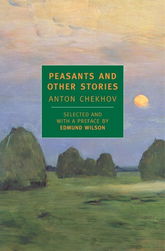 Peasants and Other Stories als Taschenbuch