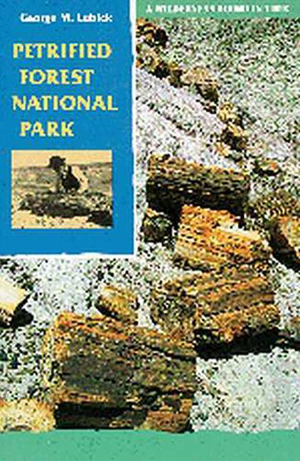 Petrified Forest National Park: A Wilderness Bound in Time als Taschenbuch