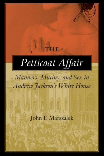 Petticoat Affair als Taschenbuch