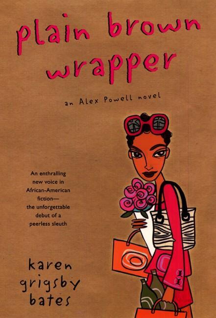 Plain Brown Wrapper als Taschenbuch
