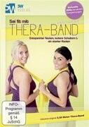 Sei fit mit Thera-Band