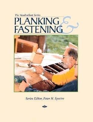 Planking and Fastening als Taschenbuch