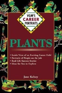 Plants als Buch (gebunden)